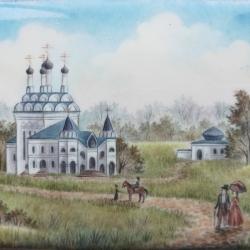 Село Тайнинское
